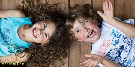 تقویت موی سر کودکان