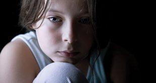 اختلالات روانی در نوجوانان