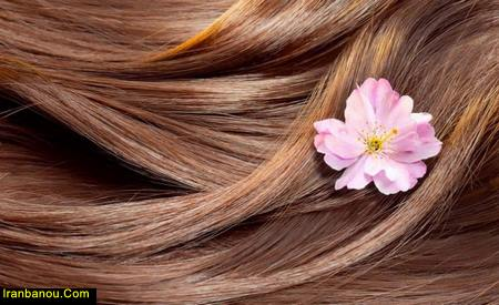 چگونه موهای صاف داشته باشیم