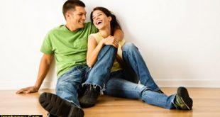 ابراز علاقه غیر مستقیم پسر به دختر