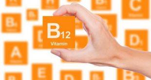 چگونه کمبود ویتامین b12 را جبران کنیم