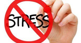 راه های کاهش استرس کنکور