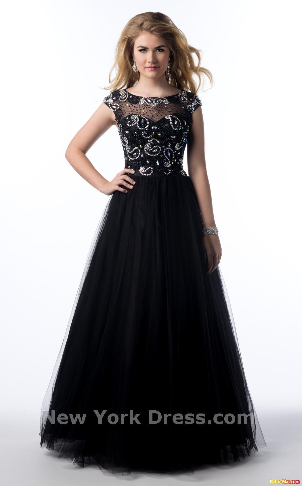 مدل جدید لباس مجلسی بلند 2014(سری138)