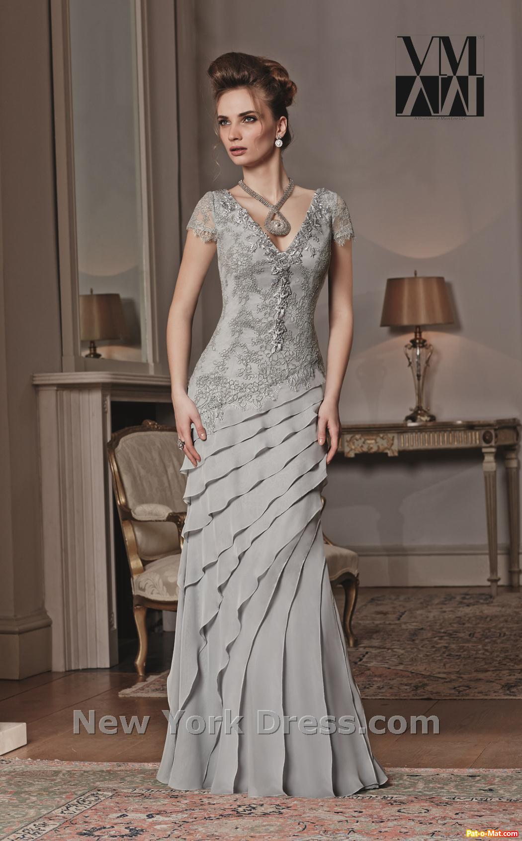 مدل جدید لباس مجلسی بلند 2014(سری139)