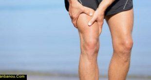 کمر درد بعد از ورزش