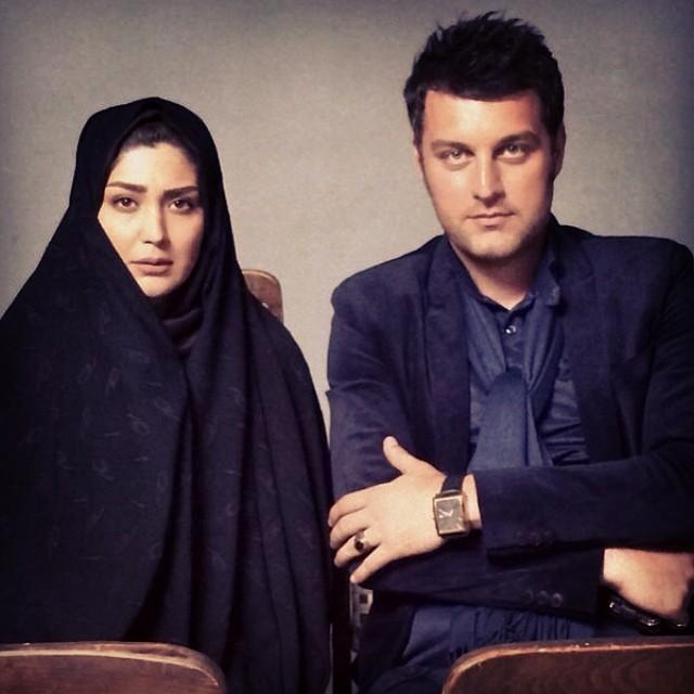 همسر باربد بابایی کیست + بیوگرافی کامل زندگی شخصی