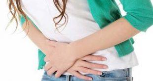 درمان خانگی درد زیر شکم در زنان