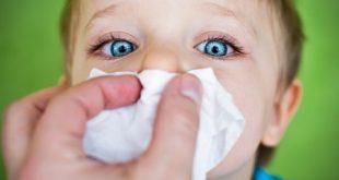 درمان آبریزش بینی در سرماخوردگی