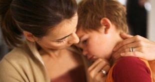 درمان استفراغ کودکان در طب اسلامی