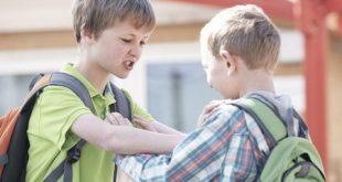 دعوای والدین با فرزندان