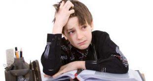 درمان اختلال یادگیری در بزرگسالان