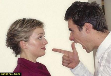 چگونه از همسرم انتقاد کنم