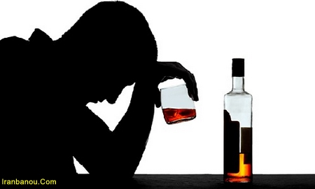 علائم مصرف مشروبات الکلی