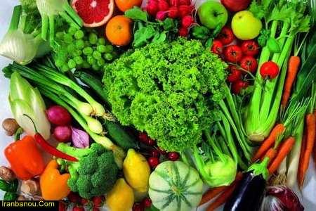 غذاهای سیرکننده و کم کالری