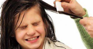 بهترین تقویت کننده موی کودکان