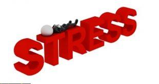 دوره مدیریت استرس