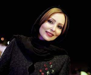 ازدواج پرستو صالحی ، پرستو صالحی بازیگر
