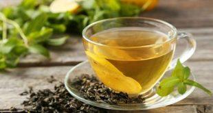 خواص چای سبز با هل