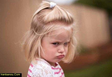 رفتار با کودک 5 ساله