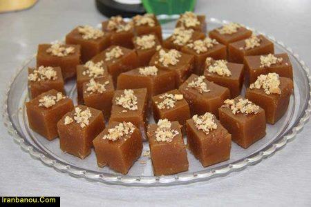 باسلوق برای عید