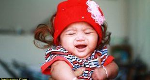 دل درد و بی اشتهایی در کودکان