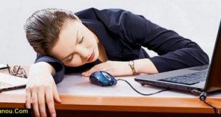 رفع خواب آلودگی هنگام رانندگی