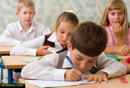 راهکار برای دانش آموزان ضعیف