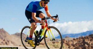 روش صحیح دوچرخه سواری