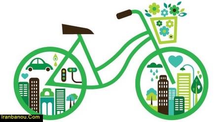 فواید دوچرخه سواری برای دیسک کمر