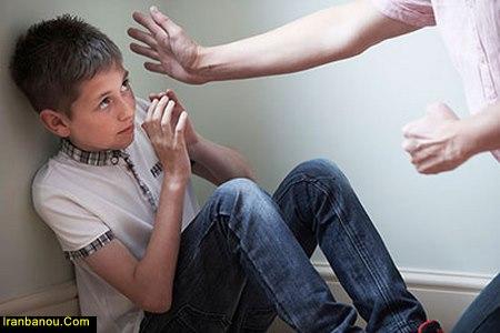 آموزش پیشگیری از کودک آزاری