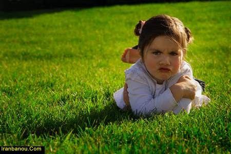 علت بهانه گیری کودک 4 ساله