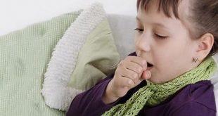 درمان سرفه کودکان با داروهای گیاهی