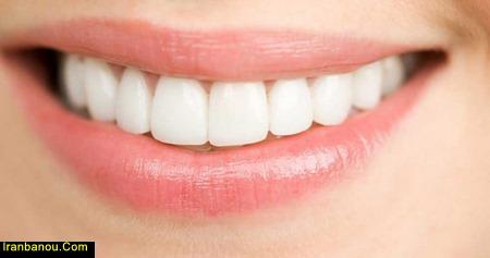 قرص تقویت دندان