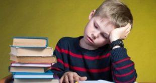 درمان عدم تمرکز در کودکان