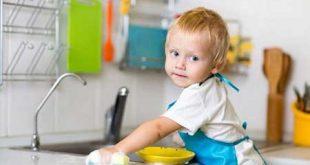 انواع وسواس در کودکان