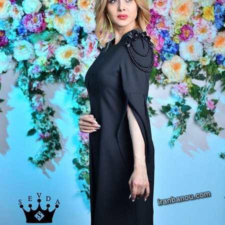 مدل مانتو جدید برای عید فطر