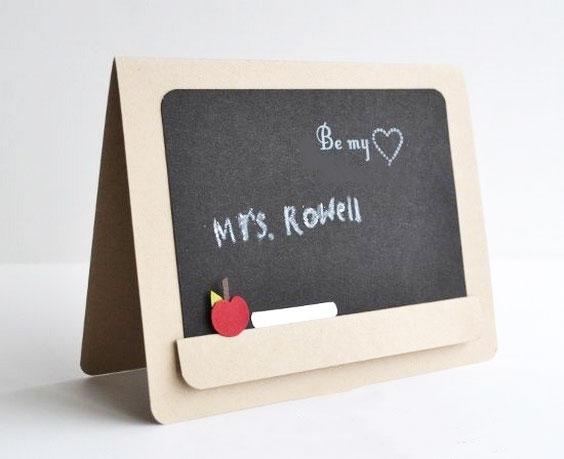 کاردستی جشن الفبا برای تشکر از معلم، کارت پستال برای روز معلم، هدیه روز معلم