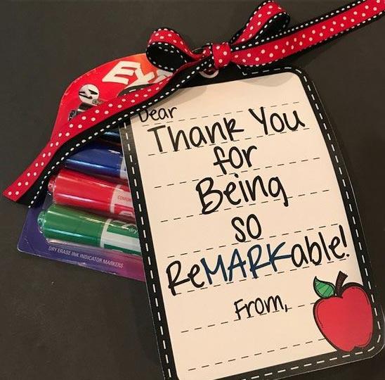 کاردستی جشن الفبا برای تشکر از معلم، هدیه روز معلم، ماژیک