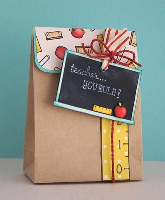 کاردستی جشن الفبا، روز معلم