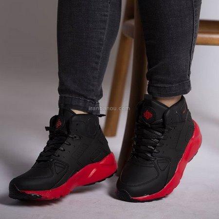 مدل کفش کتانی