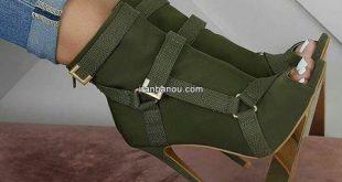 کفش زنانه برای عید