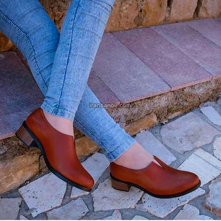 کفش دخترانه بیرونی
