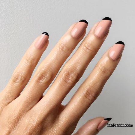 مدل لاک ناخن دست