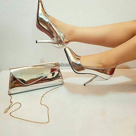 کفش مجلسی خاص و شیک