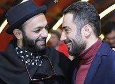 اخبار,اخبارفرهنگی وهنری, پوشش عجیب و نامتعارف دو سلبریتی در جشنواره فیلم فجر