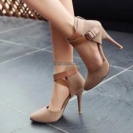 مدل جدید کفش عید