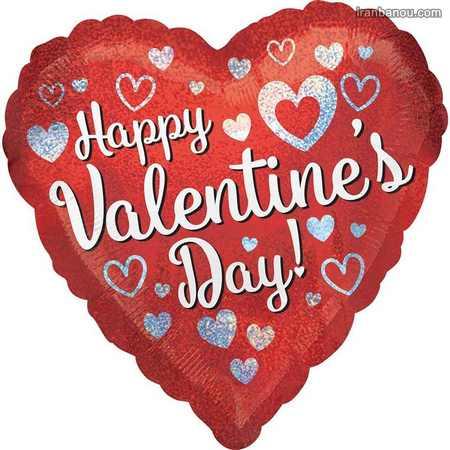 عشقم ولنتاینت مبارک
