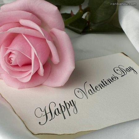 تبریک ولنتاین زیبا