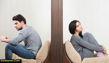 سرگذشت زنان بعد از طلاق