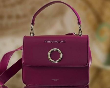 کیف دستی زنانه شیک
